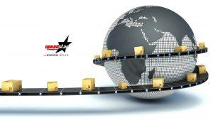 Envíos nacionales e internacionales económicos Speed Star